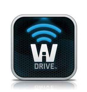 Wi Drive logo