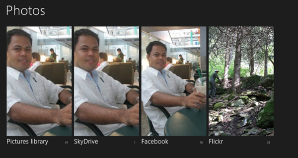 Windows 8 Photo App RS